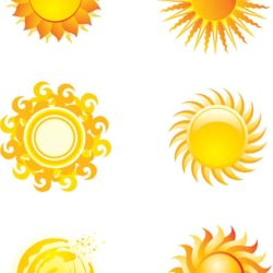 250x250 Sun Drawing, Pencil, Sketch, Colorful, Realistic Art Images