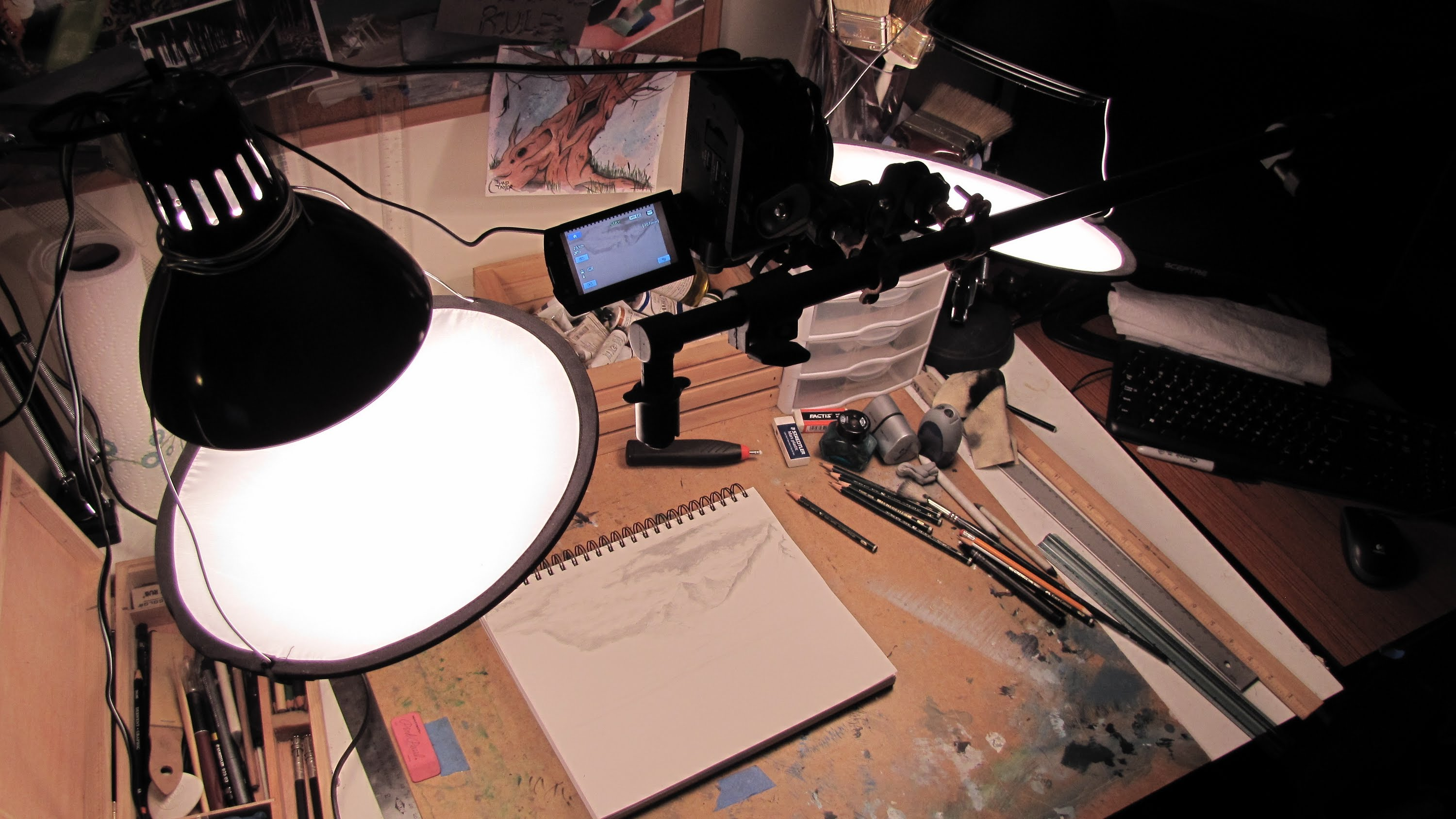 3000x1688 How To Record Your Drawings