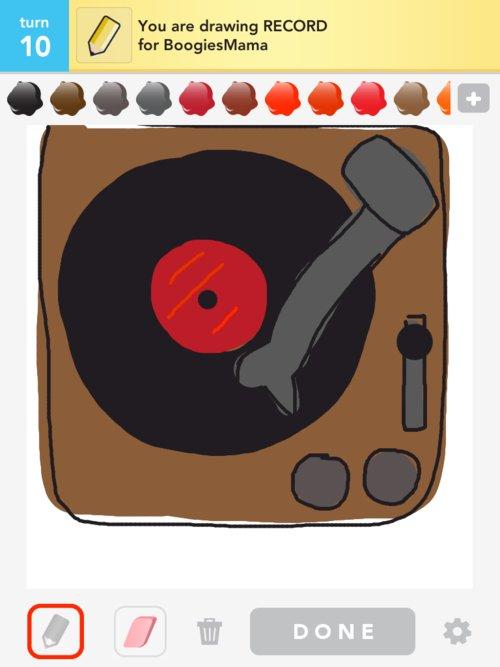 500x667 Record Drawings