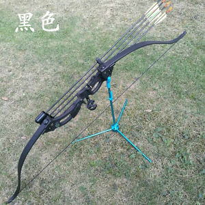 300x300 48 Archery Recurve Bow Draw 20lbs Weight 28 Length For Women
