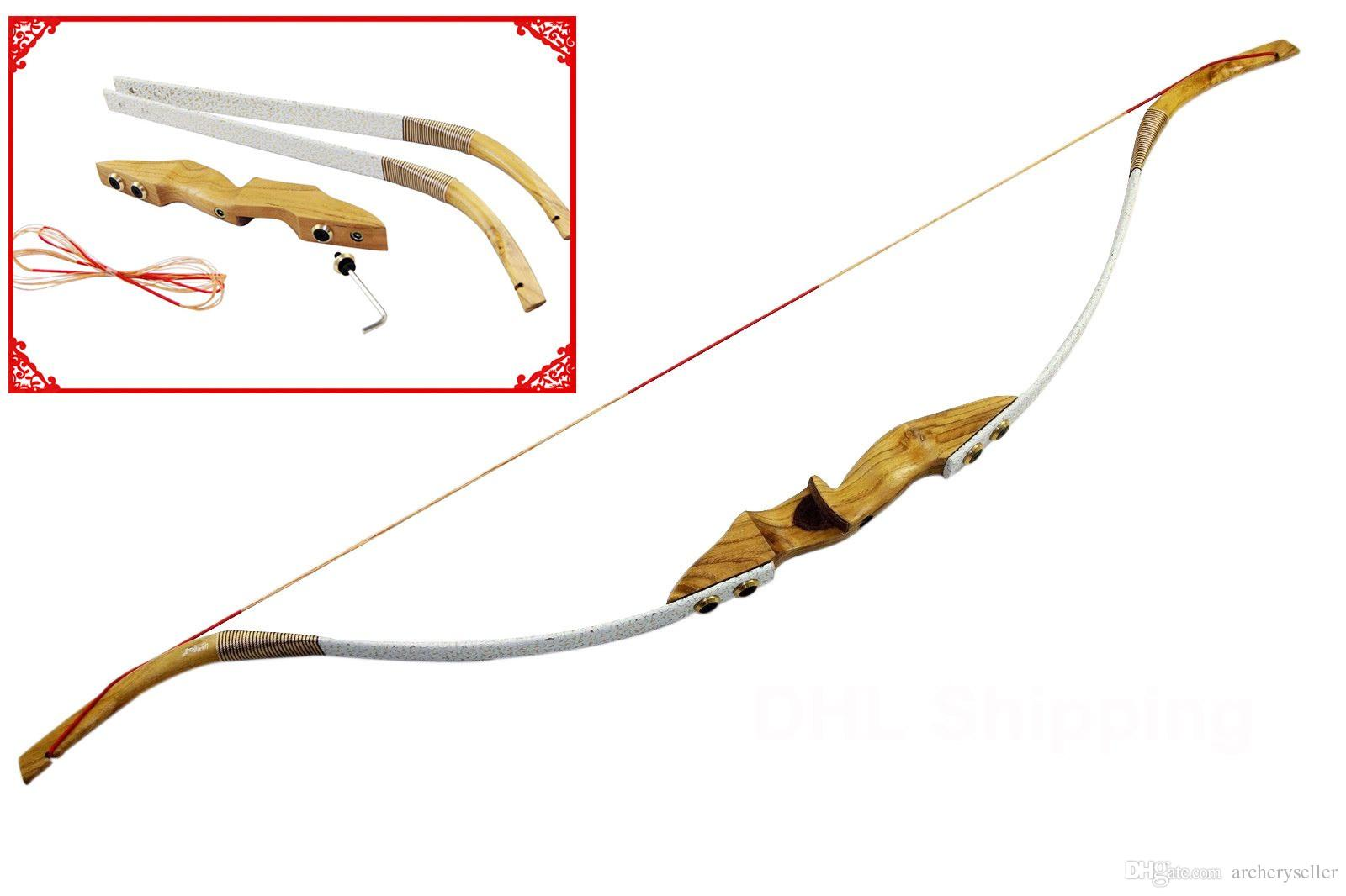 1600x1066 Draw Weight Recurve Bow K I.top 2018