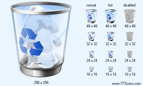Recycling Bin Drawing At Getdrawings Free For Personal Use
