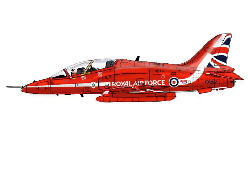 800x567 Red Arrows Drawings By Simon Oldfield Military Airshows In