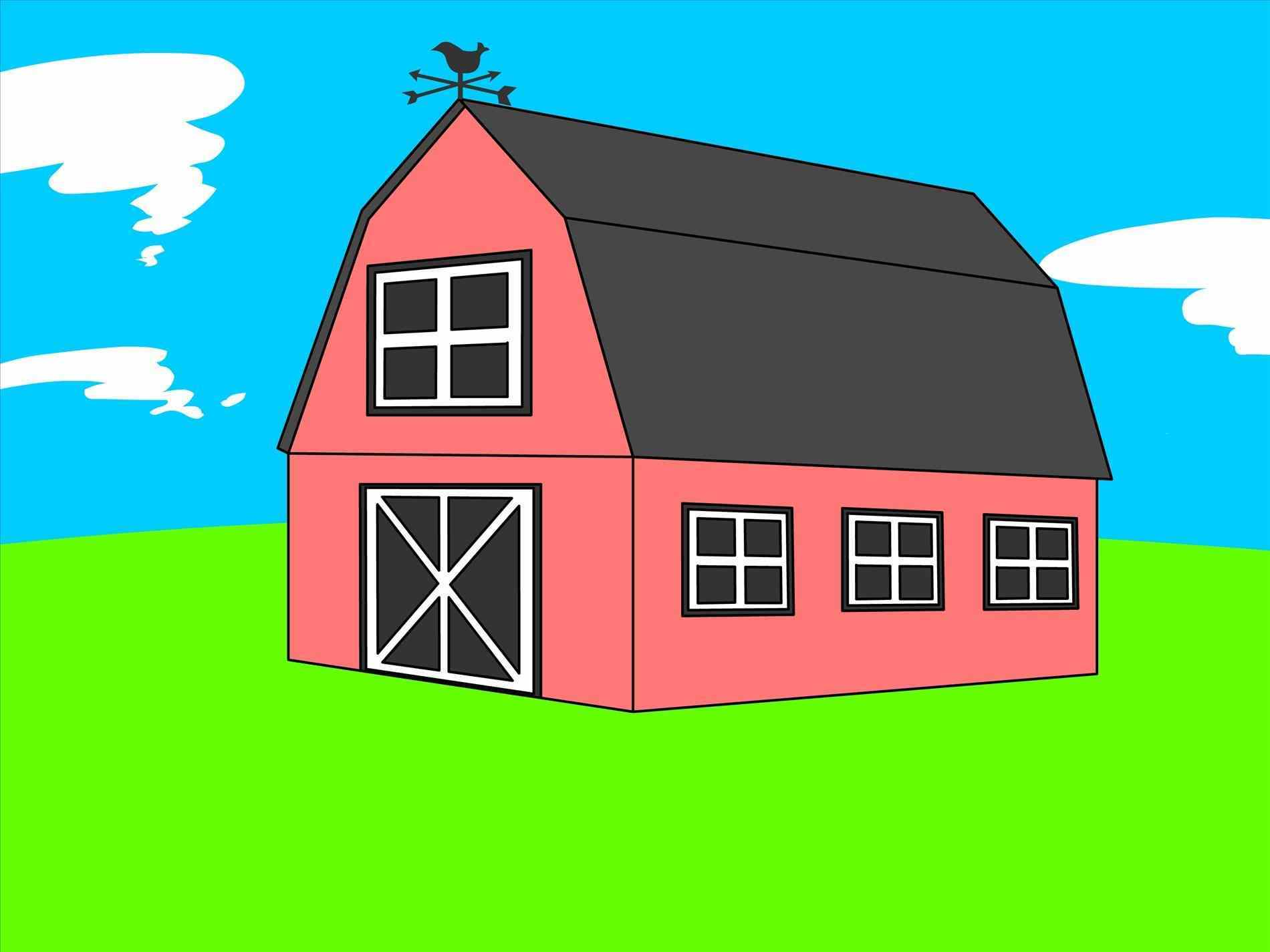 1900x1425 Design Page Recent Red Barn Drawing Work James Freed Design Page