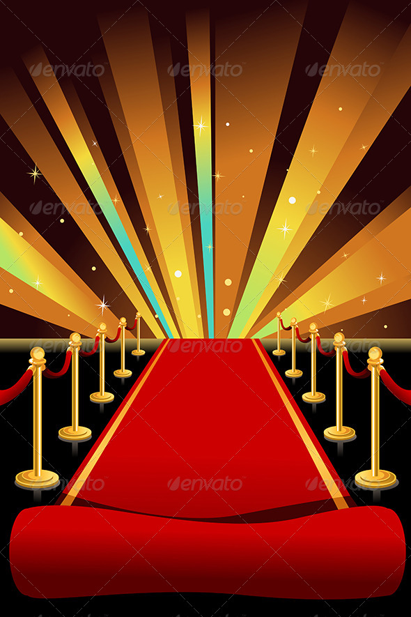 590x885 Red Carpet By Artisticco Graphicriver