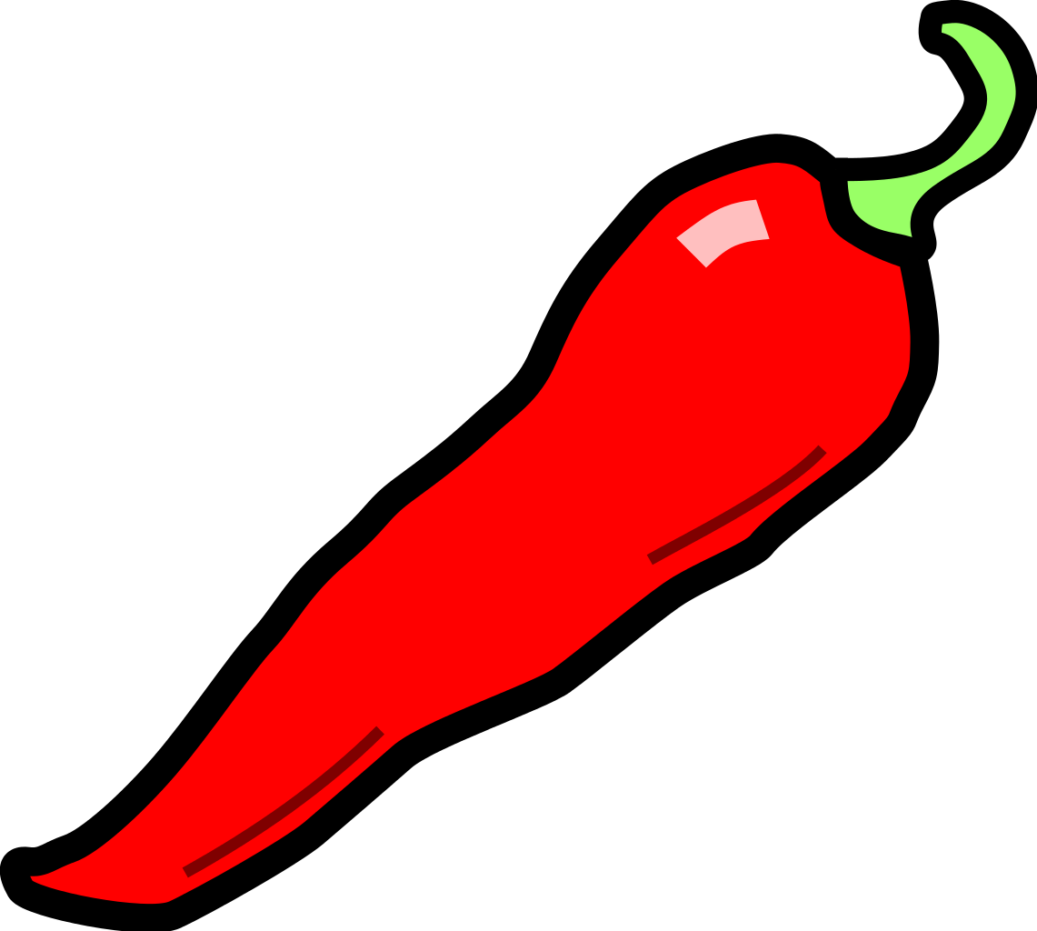 red chili drawing at getdrawings com free for personal use red rh getdrawings com chili clip art images chili clip art free download