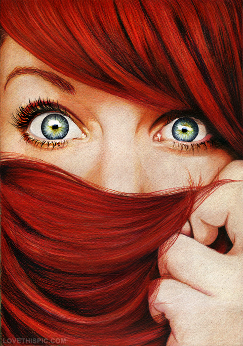492x700 Red Hair Pictures, Photos, And Images For Facebook, Tumblr