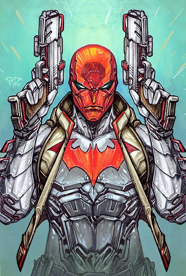 Red hood drawing at free for personal - Hood cartoon wallpaper ...