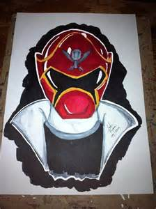 224x300 How To Draw Power Rangers Megaforce