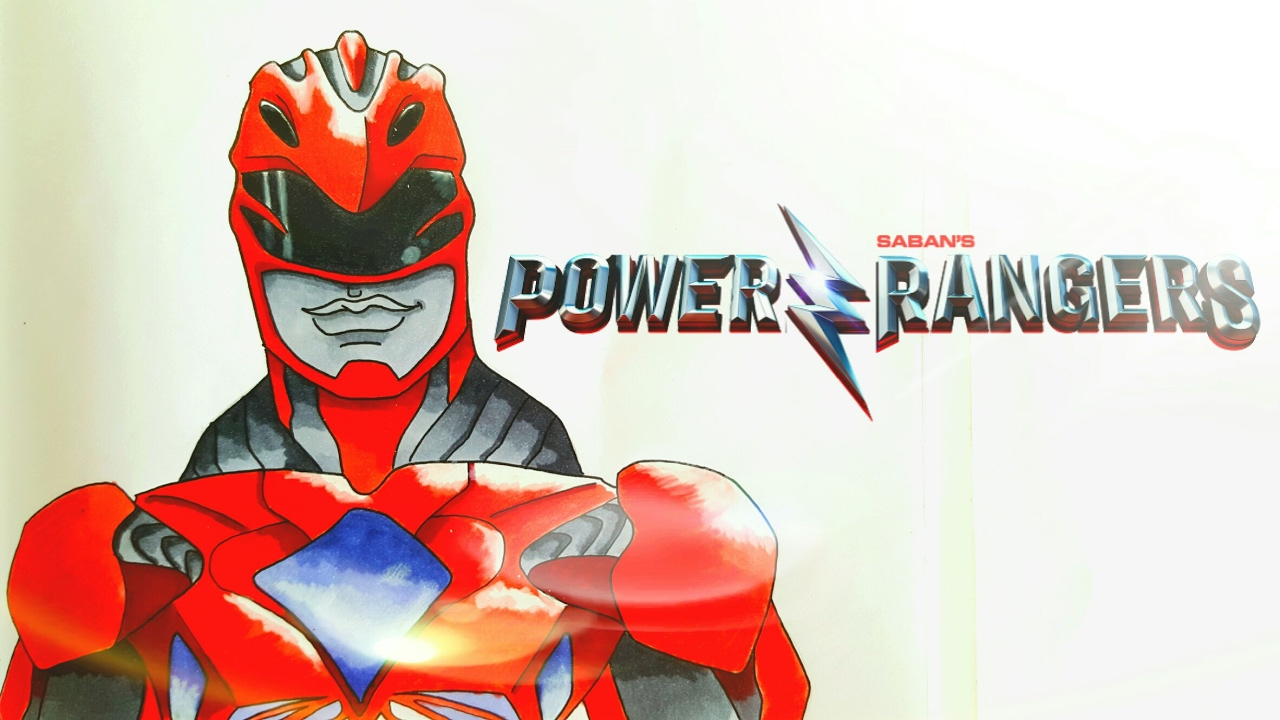 1280x720 Power Rangers Movie