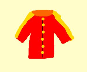 300x250 A Red Coat