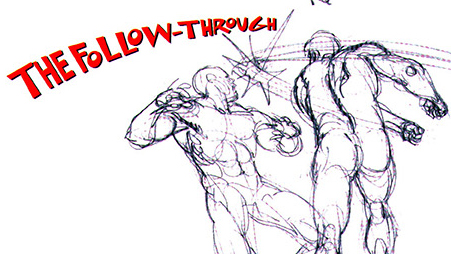 451x254 Comic Art Reference Drawing Devastating Punches