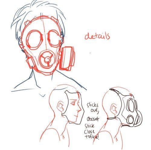 500x497 Kelpls Tutorials 267 Drawing References