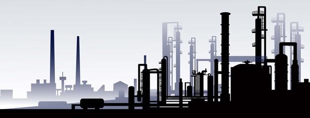 627x240 Search Photos Gas Refinery