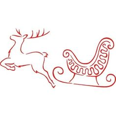 Reindeer Drawing Template At Getdrawings Free For Personal Use
