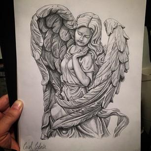 306x306 Prev Religious Drawings Tattoos Religious Tattoo Drawings