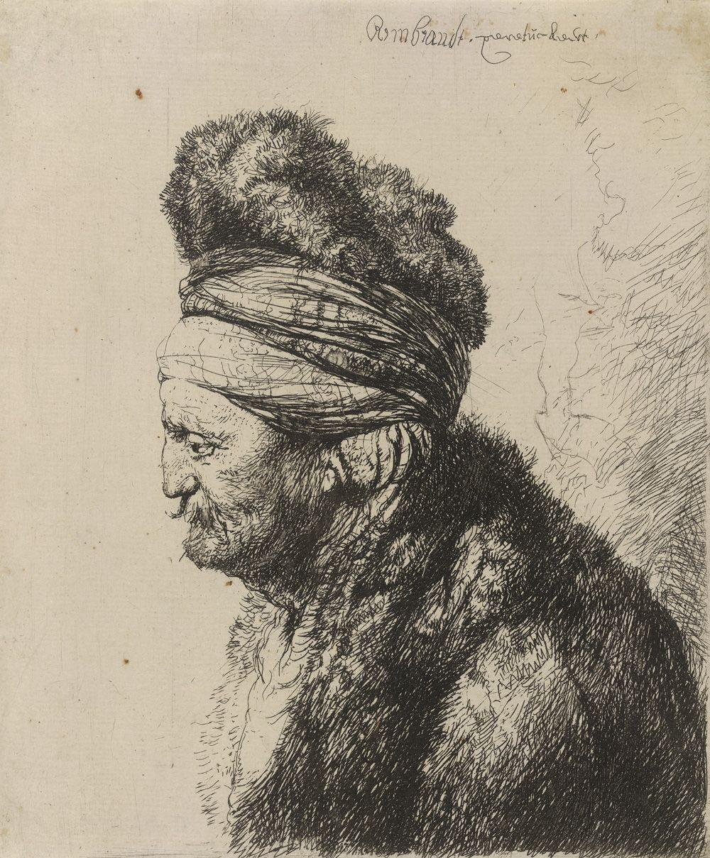 1000x1209 Rembrandt Harmenszoon Van Rijn