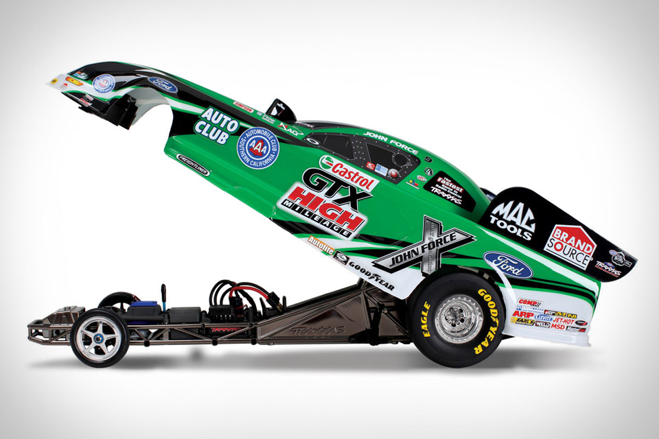 960x640 Traxxas Rc Funny Car Available In Four Different Authentic