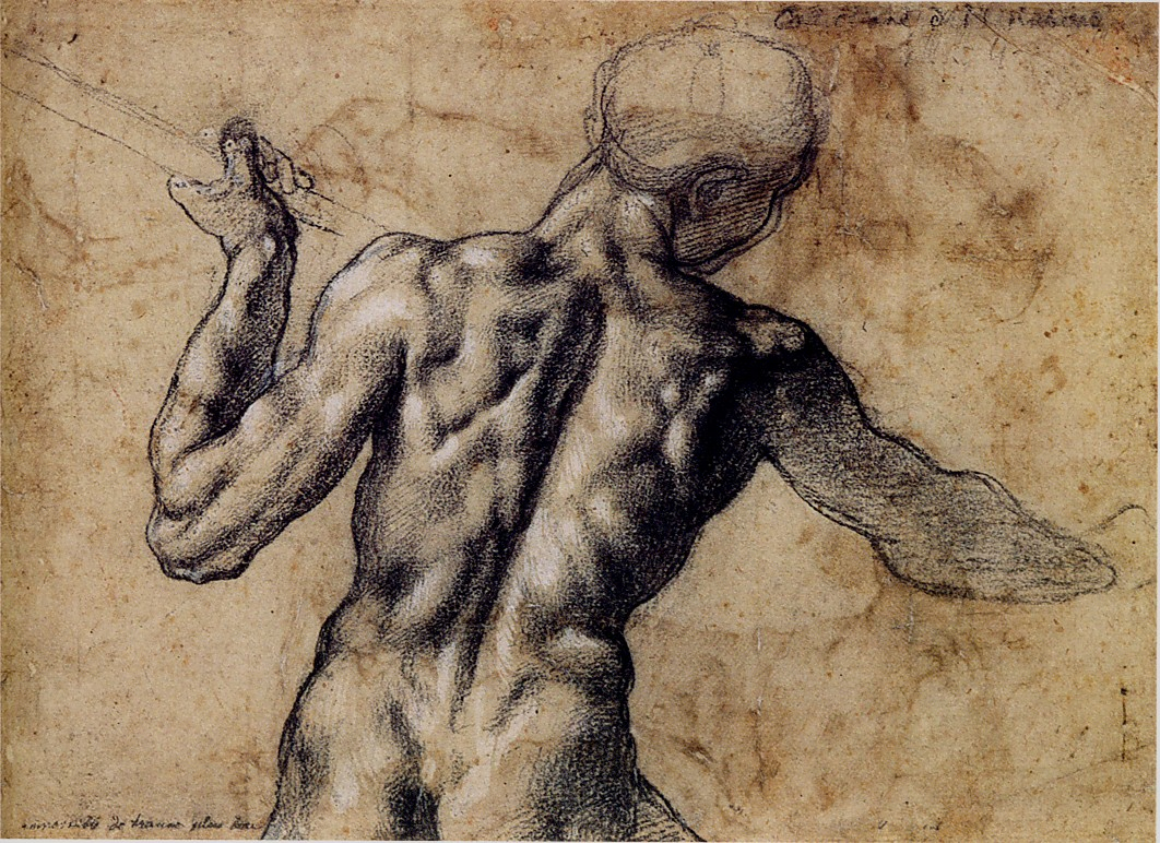 1062x772 Italian Renaissance Drawing Design, Form And Function