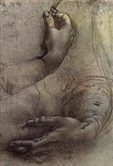 160x234 Renaissance Drawings Sketches By Leonardo, Michelangelo, Raphael