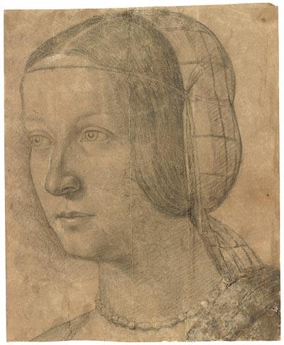 400x486 Renaissance Venice Drawings From The Morgan The Morgan Library