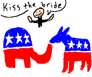 republican elephant drawing at getdrawings com free for personal