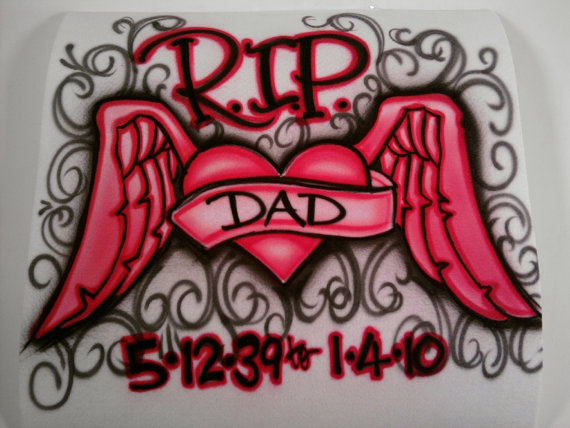 570x428 Rip T Shirt Personalized With Name Amp Date Rest In Peace Custom