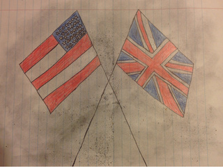 320x240 Revolutionarywar Drawings On Paigeeworld. Pictures