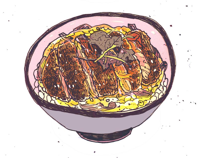 800x634 10 Japanese Rice Bowls Japanese Rice Bowl, Japanese Rice