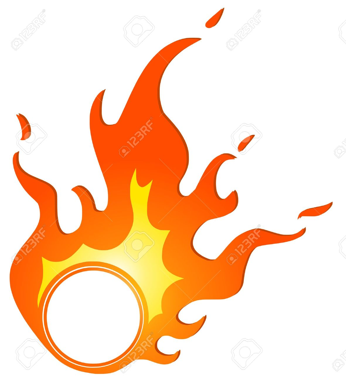 Superior 1181x1300 Ring Of Fire Stock Photos. Royalty Free Business Images