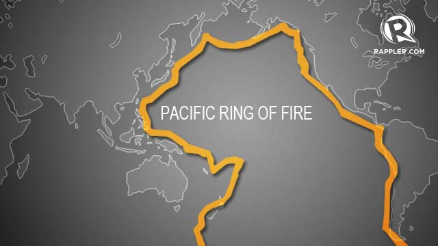 Drawing Lines Meaning : Ring of fire drawing at getdrawings free for personal use