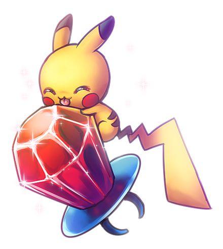440x492 Pikachu Ring Pop! Pokemon Pikachu,