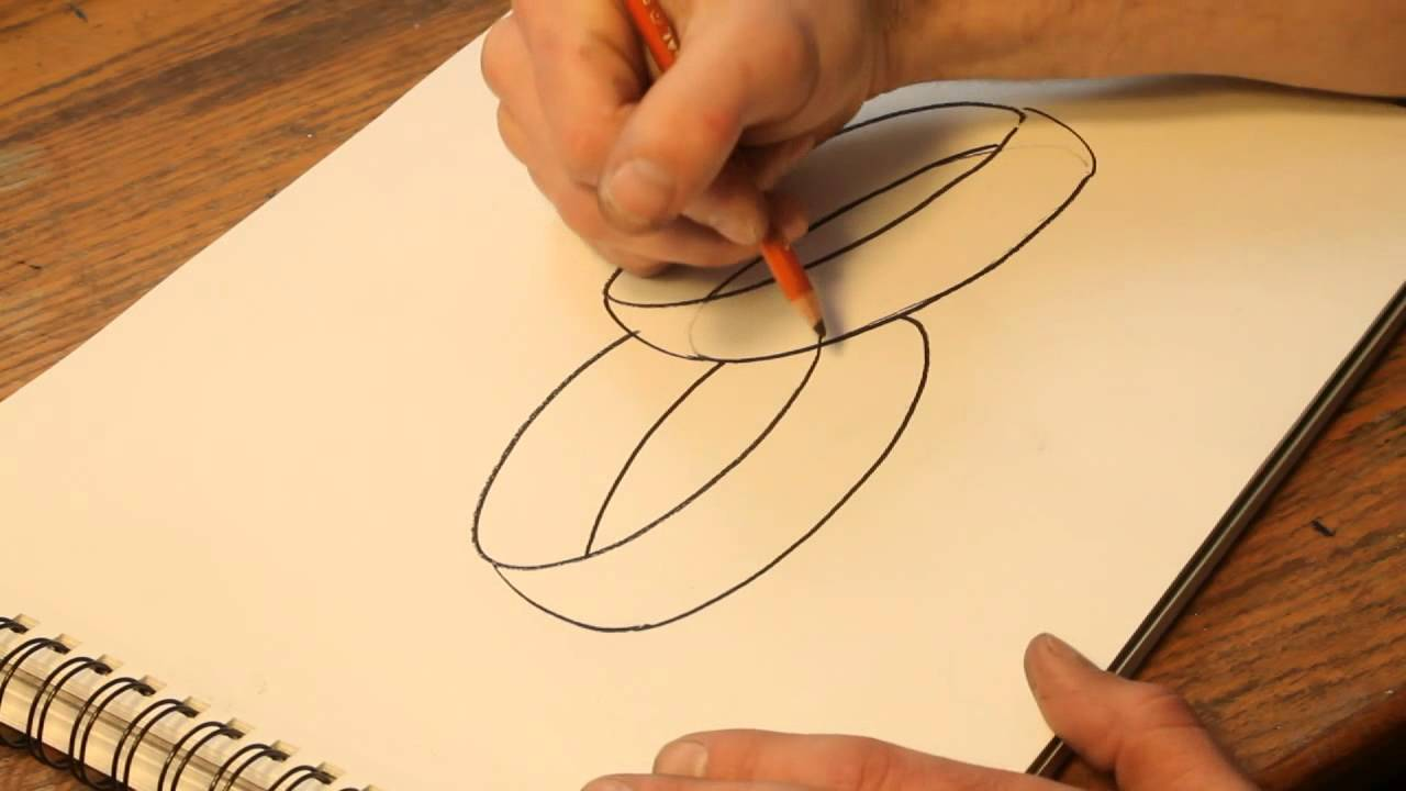 1280x720 How To Draw Wedding Rings