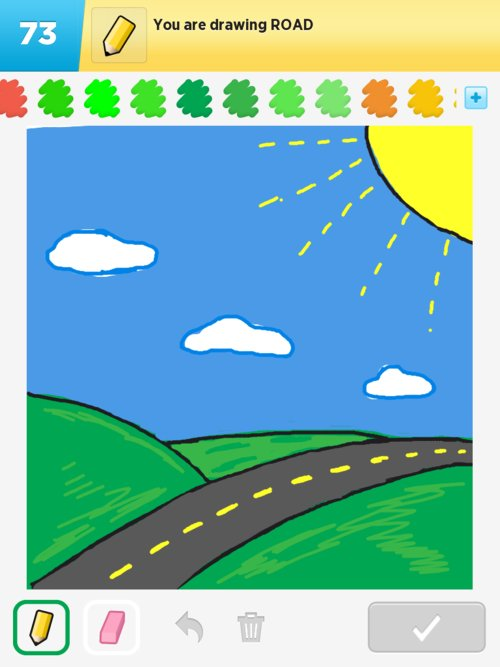 Road Drawing at GetDrawings.com | Free for personal use Road Drawing ...