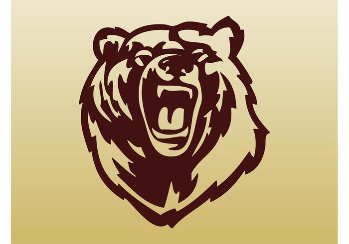 700x490 Roaring Bear