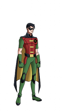 215x382 How To Draw Robin From Batman Sketches Robins
