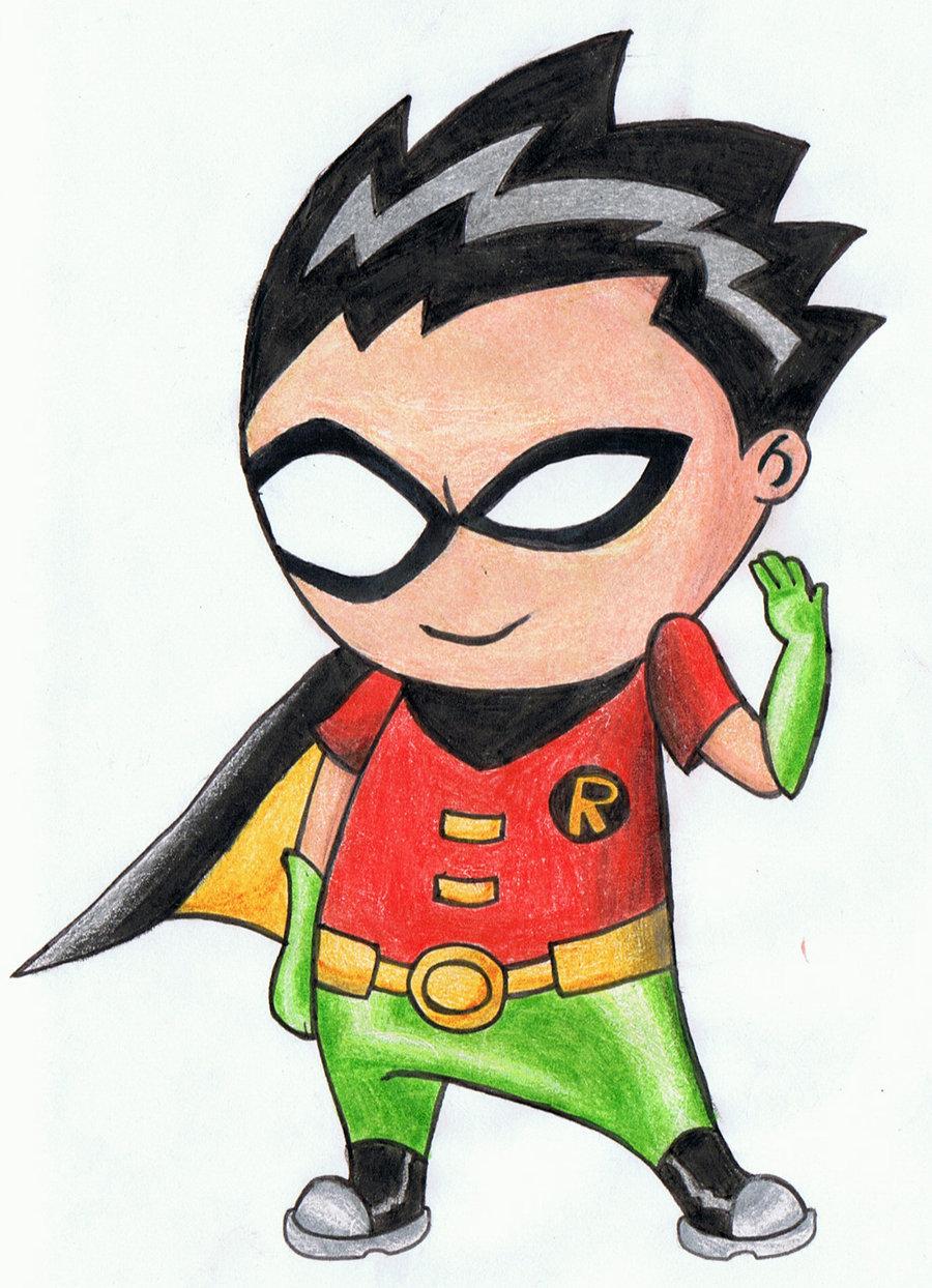 900x1244 Chibi Robin Drawing By Lirian97 D35s5zw.jpg Cartoon