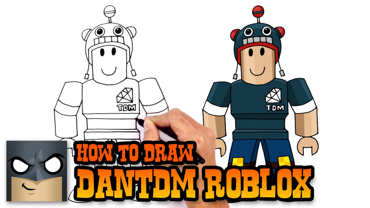 Roblox Drawing At GetDrawings.com
