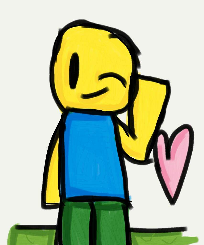 Roblox Drawing At Getdrawingscom Free For Personal Use Roblox