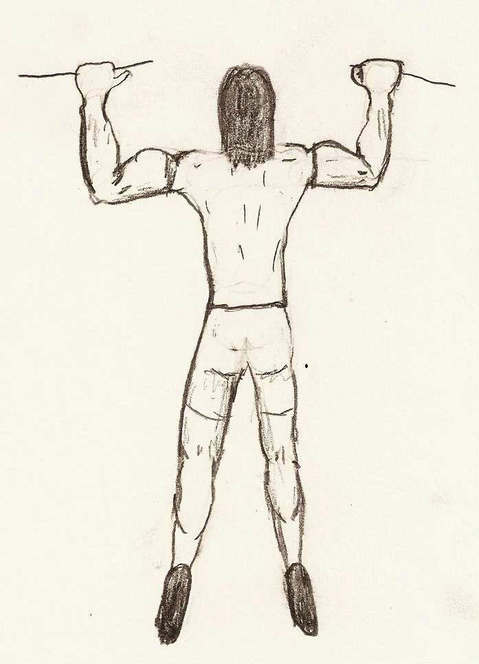 697x967 Basic Body Position For Rock Climbing Adam Young's Web Log