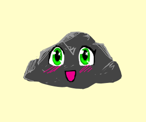 300x250 Cute Rock