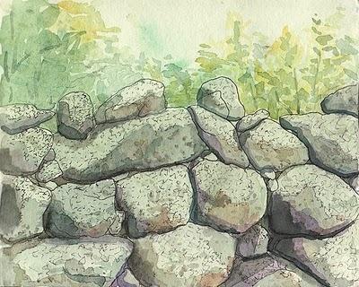 400x320 111 Best Stone Wall Art Images On Paredes De Piedra
