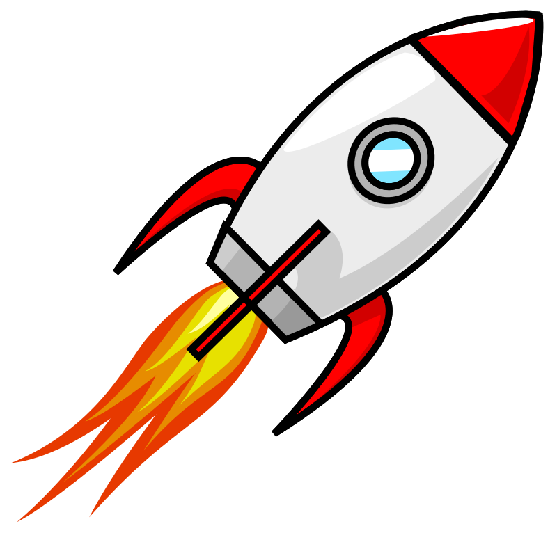 rocket cartoon drawing at getdrawings com free for clip art fireworks sign clip art fireworks animation