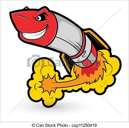 450x444 Creative Abstract Conceptual Design Art Of Rocket Cartoon