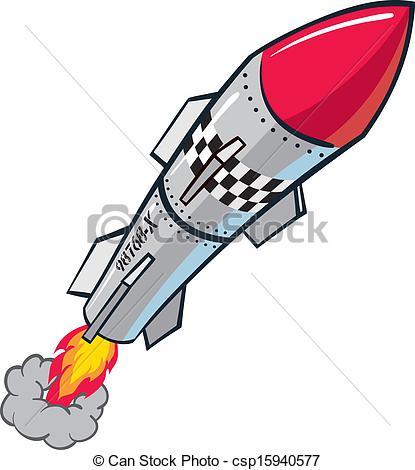 415x470 Rocket Missile. Rocket Warhead Projectile Missile Vectors