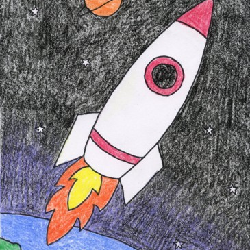 365x365 Draw And Paint A Tulip Drawings, Kinder Art And Drawing Ideas