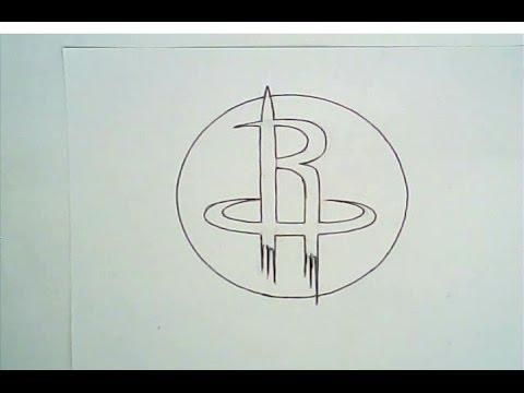 480x360 Houston Rockets (Logo)