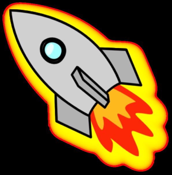 596x606 Rockets