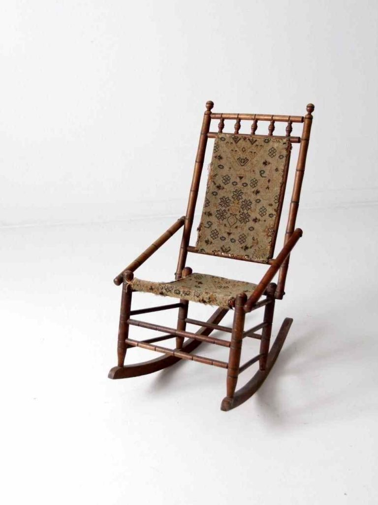 768x1024 Rocking Chair Drawing S For Sale