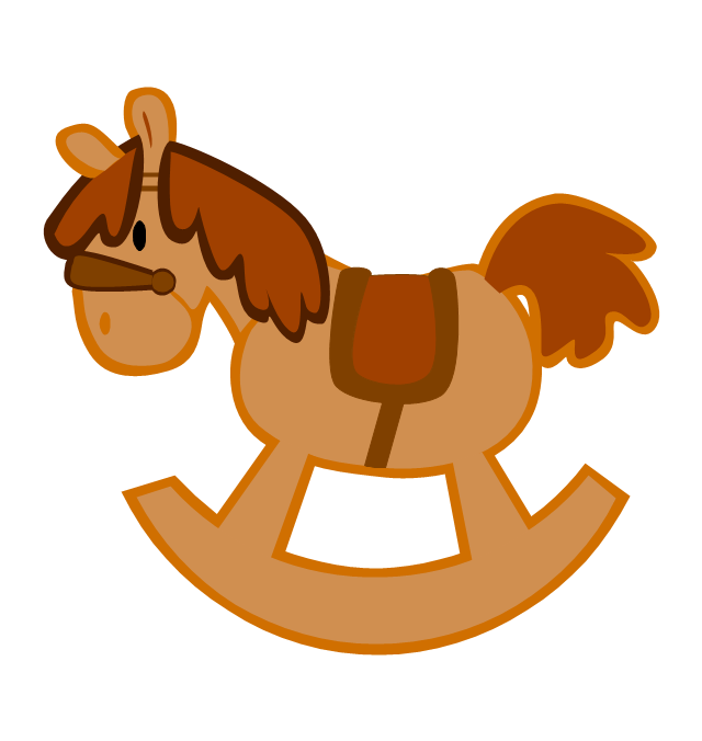 rocking horse drawing at getdrawings com free for personal use rh getdrawings com rocking horse clipart free blue rocking horse clipart